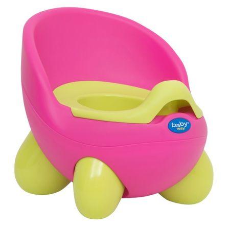 Baño-de-Entrenamiento-Baby-Way-BW-BAS03P16-Fucsia