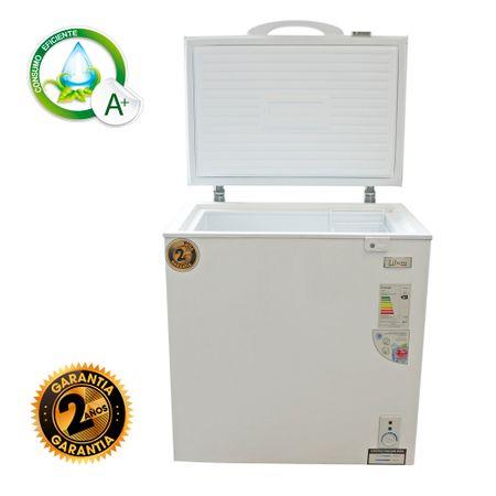 Freezer-Horizontal-Libero-LFH-150-Blanco-144-Litros