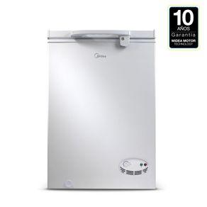 Freezer-Horizontal-Midea-MFH-990B129C-99-litros