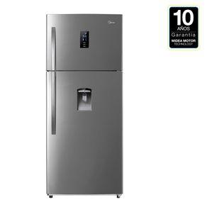Refrigerador-No-Frost-Midea-MRFS-4500G585FW-450-litros