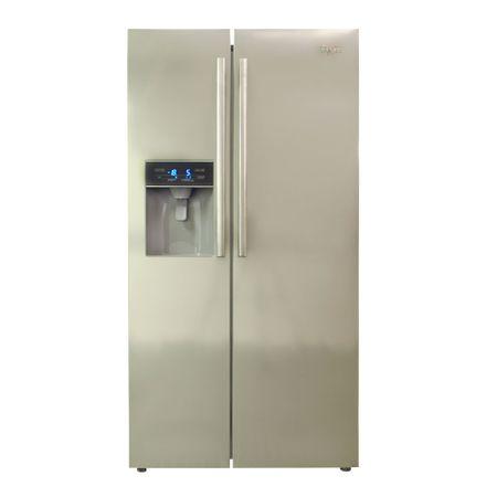 Refrigerador-SBS-Whirpool-WRS49AKDWC-563-Litros-Platinum