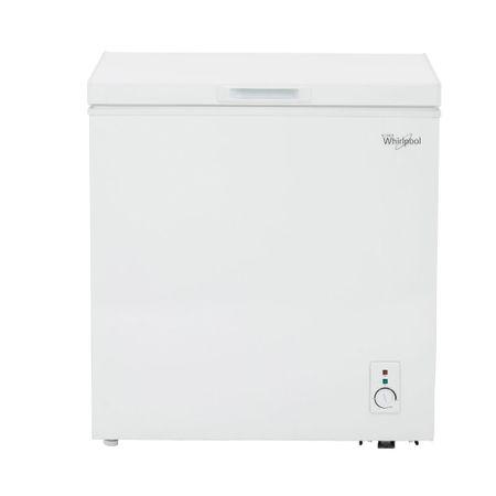 Freezer-Horizontal-Whirpool-WHA14ABDWC-142-Litros-Blanco