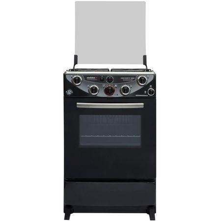 Cocina-4-Quemadores-Sindelen-CH-9500NG
