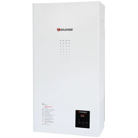 Calefon-Ionizado-Splendid-GL-Templatech-Full-Control-Blanco-14-Litros