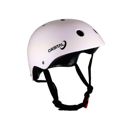casco-talla-s-orbital-urban-classic-blanco