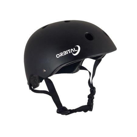 casco-talla-l-orbital-urban-classic-negro-matte
