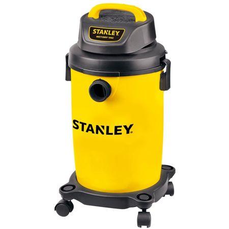 Aspiradora-Stanley-Seco-Mojado-SL18130P-4.5-Galones
