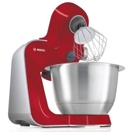 Robot-de-Cocina-Bosch-MUM54720-Rojo