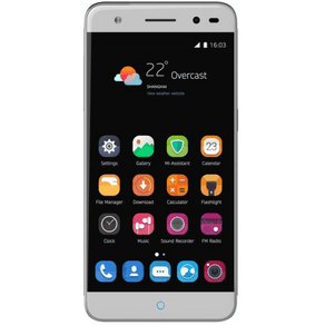 Smartphone-ZTE-Blade-V6-Plus-Claro