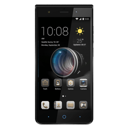 Smartphone-ZTE-A511-Entel