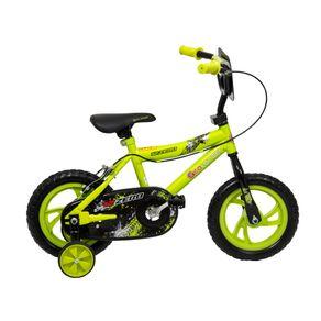 Bicicleta-Aro-12-Geolander-Niño-Zero-Verde
