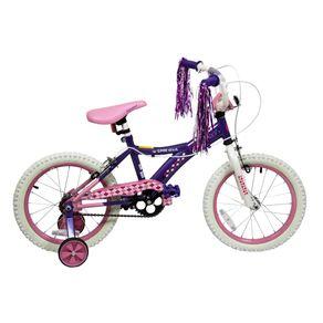 Bicicleta-Aro-16-Geolander-Niña-Super-Nova-Morada