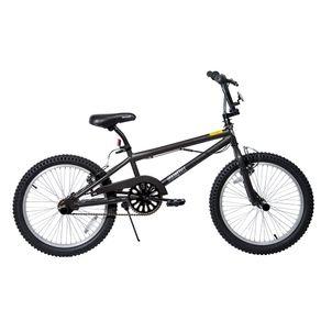 Bicicleta-Aro-20-Geolander-Niño-Freestyle-Grafito