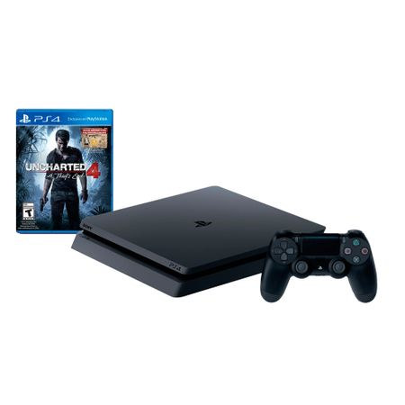 Consola-PS4-500-GB---Uncharted-4