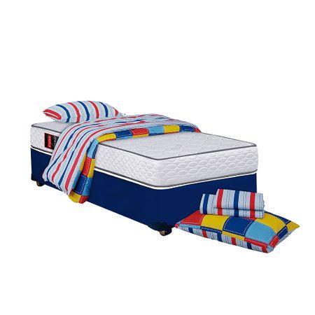 cama-americana-1-1-2-plazas-celta-apolo-105x190-azul-set-textil