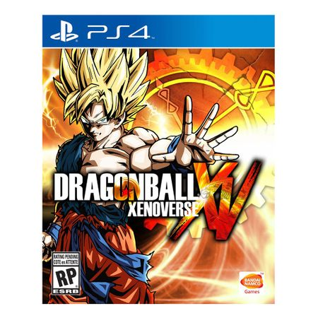 juego-ps4-namco-dragon-ball-xenoverse