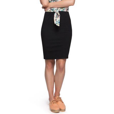 falda-midi-rib-grueso-negro