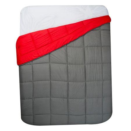 plumon-1-1-2-plazas-casa-bella-bicolor-steel-gris-rojo
