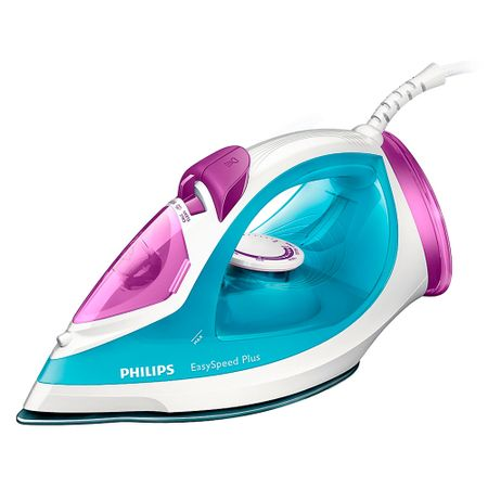 Plancha-a-Vapor-Philips-GC2045