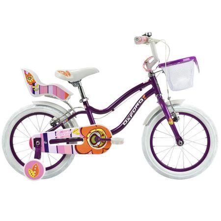 bicicleta-aro-16-oxford-beauty-bm2016-negro