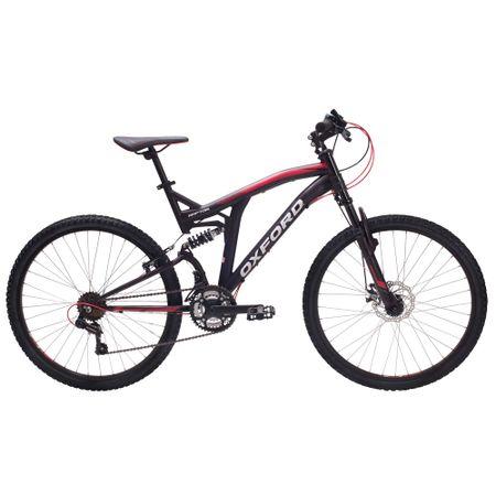 bicicleta-aro-26-oxford-raptor-bd2615-negro-rojo
