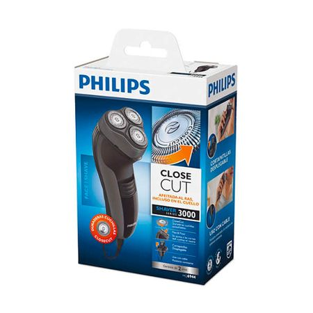 Afeitadora-Philips-HQ6944