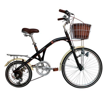 bicicleta-aro-16-lahsen-ibiza-negro