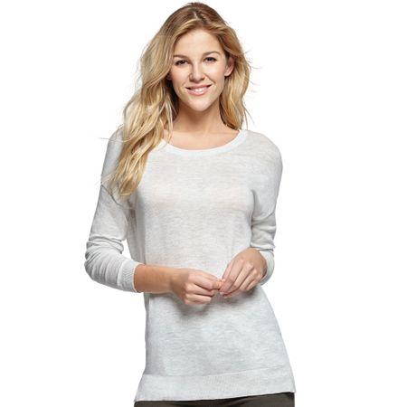 Sweater-Largo-Ecru-Melange