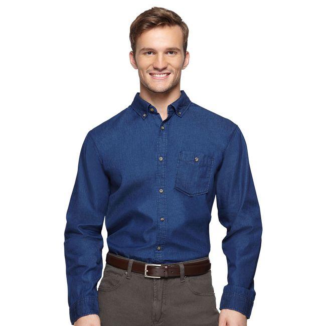 Camisa-Denim-Blue