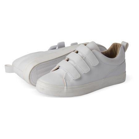 Zapatilla-Sport-Velcro-Blanca