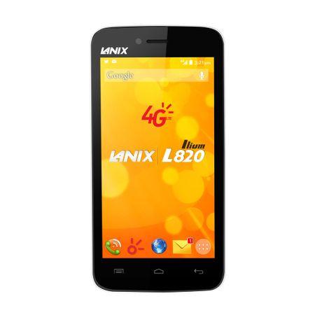smartphone-lanix-illium-l820-claro