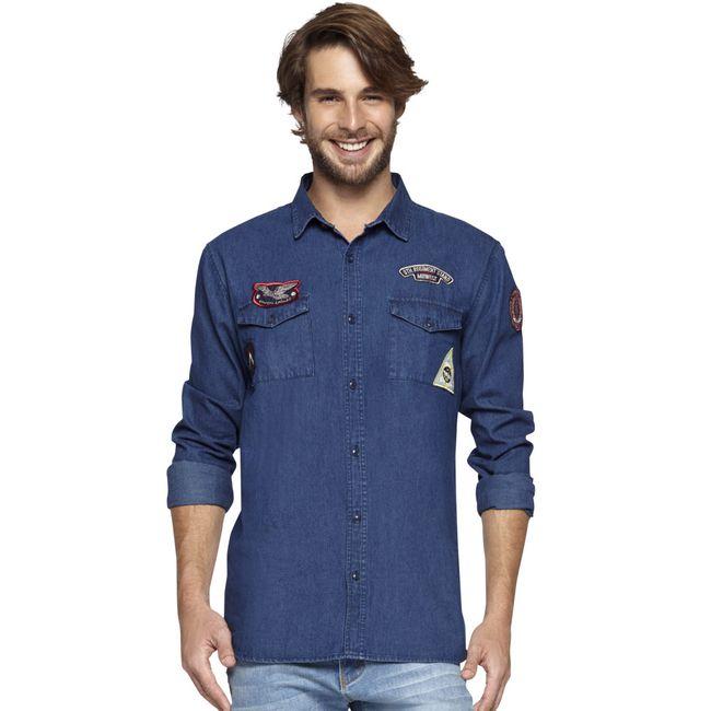 Camisa-Denim-Parches-Light-Blue