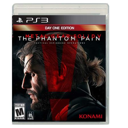 juego-ps3-metal-gear-solid-the-phantom-pain