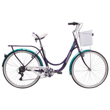 bicicleta-oxford-aro-26-metropolitan-6-vel-morado-verde-bp2652