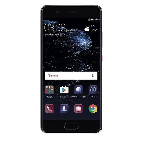 Smartphone-Huawei-P10-Negro