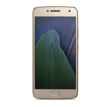 Smartphone-Motorola-G5-plus-Dorado-Entel