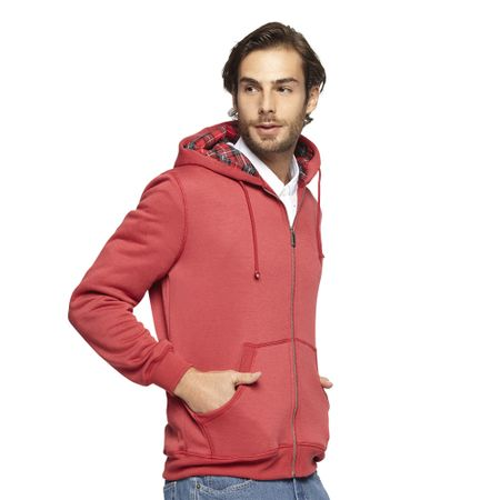 Poleron-Full-Zipper-Rojo