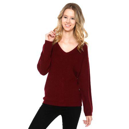 Sweater-Lace-Up-Espalda-Burdeo-