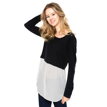 Sweater-Fabric-Mix-Navy-