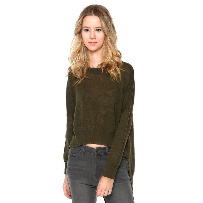 Sweater-Cuadrado-Verde-Militar-