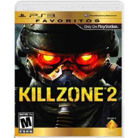 JUEGO-PS3-KILLZ