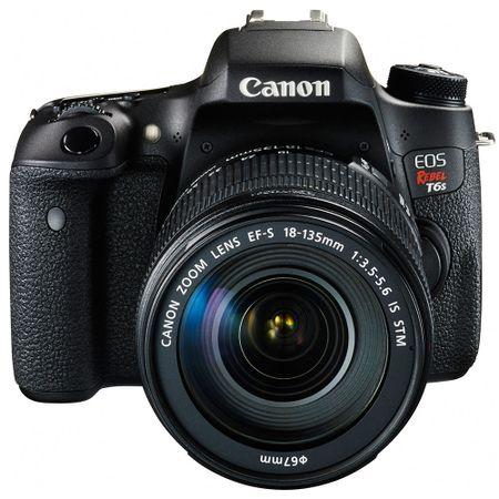 Camara-Canon-EOS-Rebel-T6s-Lente-18-135