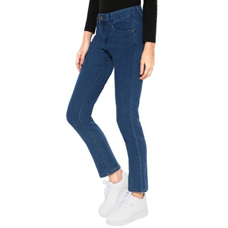 Jeans-5-Bolsillos-Denim-