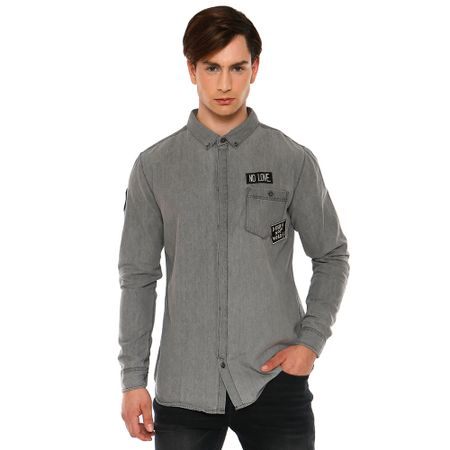 Camisa-Denim-Parches-Grey-