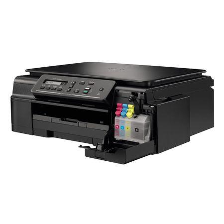 Multifuncional-de-inyeccion-de-tinta-a-color-inalambrica-DCP-T500W