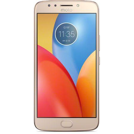 Smartphone-Motorola-E4-Plus-dorado-Movistar