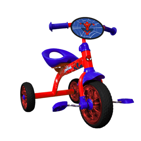 triciclo-niño-spiderman-lahsen