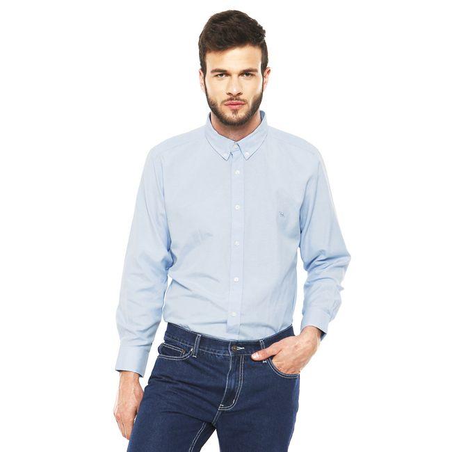 Camisa-Oxford-Celeste-