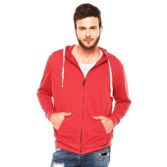 Poleron-Full-Zipper-Rojo-