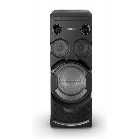 Minicomponente-Sony-MHC-V77